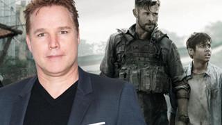 Nhà sản xuất Extraction của Chris Hemsworth trên Netflix dính bê bối tình dục: bắt cóc và cưỡng hiếp phụ nữ