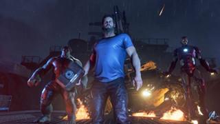 Marvel's Avengers tung trailer Co-op, hé lộ Nick Fury và Hulkbuster Armor