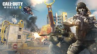 Chỉ sau 8 tháng phát hành mà Call of Duty Mobile đạt được kỷ lục về lượt tải, vượt mặt nhiều gương mặt đình đám