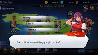 KOF AllStar VNG – Quyền Vương Chiến: Hướng dẫn giải đáp Minigame trong Ải cho tân thủ
