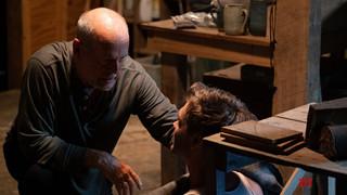 Bruce Willis trở lại với phim hành động giật gân Đêm sống còn