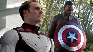 Captain America với phát ngôn chỉ trích Marvel phân biệt chủng tộc gây sốc