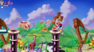 Trở lại tuổi thơ với tựa game Rayman Redemption hoàn toàn miễn phí
