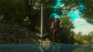Thêm một chi tiết ẩn nữa của The Witcher 3 góp mặt trong Cyberpunk 2077