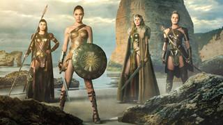 Wonder Woman: Hai dự án kế tiếp về nữ chiến binh Amazon tiếp tục bị trì hoãn sản xuất