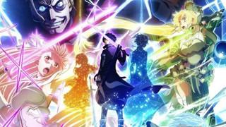 Sword Art Online Alicization – War Of Underworld: Những điều cần nhớ để có một mùa anime hoàn hảo