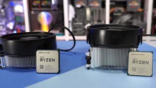 Ryzen 5 3600 vs Ryzen 3600X: Bạn nên mua loại nào?