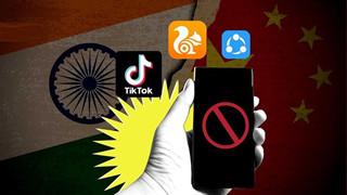 Ấn Độ cấm 59 ứng dụng Trung Quốc bao gồm TikTok