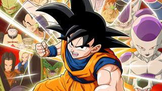 Bảng xếp hạng 12 manga bán chạy nhất mọi thời đại (Phần 2)