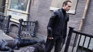 Liệu có phải Agents of SHIELD đã thay đổi dòng thời gian của Marvel?