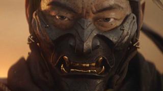 """Ghost of Tsushima tung trailer mới siêu đẹp mắt, cảnh báo về """"Một cơn bão đang đến"""""""