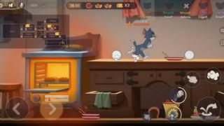 Tom and Jerry: Chase - Game hài hước với lối chơi y hệt Identity V chuẩn bị ra mắt tại Đông Nam Á