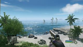 Crysis Remastered bất ngờ xuất hiện trên Microsoft Store, hé lộ ảnh trong game