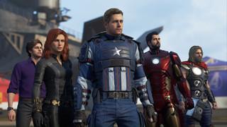 Tìm hiểu cơ chế tự do bay lượn và khám phá trong Marvel's Avengers