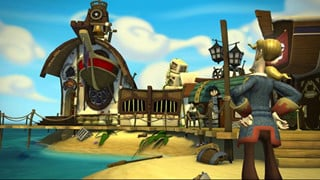 Game cốt truyện cũ mà hay Tales of Monkey Island tái xuất trên Steam