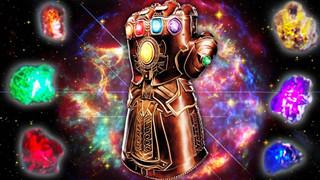 Marvel xác nhận Infinity Stones của MCU chính thức bị phá hủy