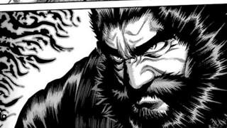 """Spoiler Kengan Omega chap 67: Rihito ngậm hành,""""Ma Thương"""" tái xuất!"""