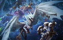Monster Hunter World chắc chắn chưa phải tựa game MH cuối cùng của Capcom