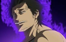 Spoiler Black Clover chap 256: Dante kích hoạt 80% sức mạnh và cái kết bị Yami xiên mất cơ thể