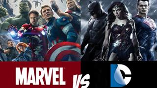 Nữ diễn viên đầu tiên có thể góp mặt ở cả Marvel lẫn DC là ai?