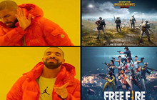 Nếu PUBG Mobile bị cấm tại Ấn Độ thì Free Fire chính là tựa game hưởng lợi nhiều nhất