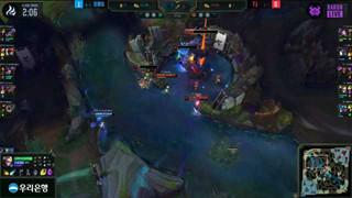 LMHT: Bị cướp Baron và những nguyên do khiến T1 thua sát sao trước DAMWON Gaming