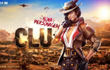 Clu hay Evelyn - Nhân vật có khả năng Hack Wall xuất hiện tại Free Fire Việt Nam