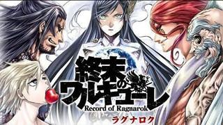Shuumatsu No Valkyrie – Siêu phẩm manga về cuộc chiến giữa người và thần