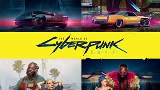 Cyberpunk 2077 hé lộ những lựa chọn trang phục khác nhau cho V