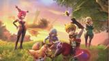 Dragon Nest 2 Mobile chính thức mở Closed Beta không reset nhân vật trong tháng 7