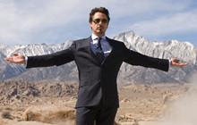 Khối tài sản của Iron Man đáng giá bao nhiêu?