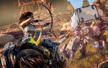 Horizon: Zero Dawn Phiên bản PC sẽ ra mắt vào ngày 7 tháng 8 năm nay
