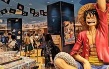 Tokyo One Piece Tower – Thánh địa của fan One Piece có những gì? Vì sao nơi này lại bị đóng cửa?