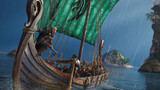 Assassin's Creed Valhalla rò rỉ gameplay, tập trung vào phần chơi công thành