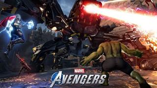 Marvel's Avengers hé lộ khả năng phối hợp kết liễu kẻ địch