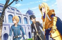 Cốt truyện Sword Art Online Alicization Lycoris - Cùng tìm hiểu hành trình mới nhất của Kirito