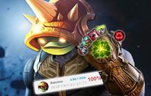 LMHT: Top 3 lối chơi cực mạnh và được đông đảo game thủ ưa chuộng trong phiên bản 10.13
