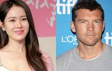 Mỹ nhân Hàn Quốc Son Ye Jin bất ngờ đóng cặp với nam tài tử của bom tấn Avatar 2