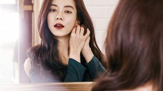 """Loạt ảnh quyến rũ tuổi 40 của Song Ji Hyo - mỹ nhân """"yêu tinh"""" với khả năng siêu hack tuổi của Hàn Quốc"""