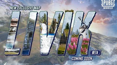 PUBG Mobile: Chi tiết bản Update 0.19; Bản đồ Livik; Xe Monster; Vũ khí mới và nhiều hơn thế