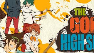 Review anime The God Of Highschool – Siêu phẩm võ thuật mùa hè 2020 có gì hay và đáng xem?