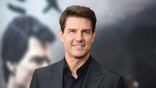 """Sự thật sau bức ảnh """"hack tuổi"""" của nam tài tử Tom Cruise"""
