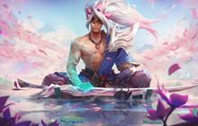 LMHT: Riot Games hé lộ 5 bộ skin chủ đề Hoa Linh Lục Địa dành cho thánh Yasuo, Lillia, Thresh, Vayne và Teemo