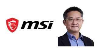 Giám đốc điều hành MSI Charles Chiang bất ngờ qua đời ở tuổi 56