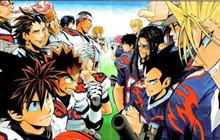 Top 10 manga thể thao cực hay được xếp vào hàng siêu phẩm (Phần 2)