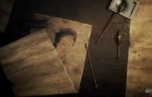 Cốt truyện Paper Doll phần 1 - Thảm kịch tại căn nhà hoang thời nhà Thanh