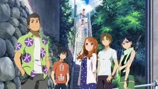 Top 10 anime hay nhất có kết thúc buồn, xem xong bỗng dưng muốn khóc ( Phần 2)