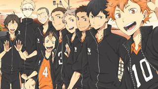 Haikyu!! bất ngờ kết thúc ngay tuần sau. Anime Haikyu!! To The Top 2nd season ra mắt vào tháng 10