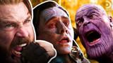 Avengers: Infinity War: Nhìn lại những khoảnh khắc kinh điển nhất sau hai năm (P1)