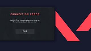 Valorant Việt Nam: Tổng hợp các Mã Lỗi thường gặp trong game và cách sửa lỗi đơn giản nhất